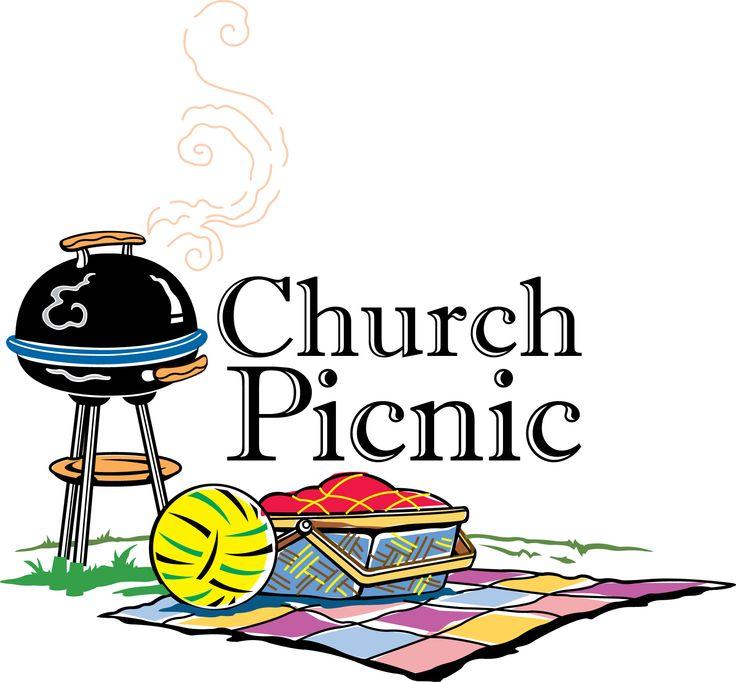 Church Picnic  07-12-15