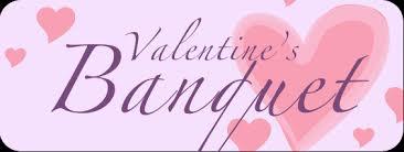 Valentine Banquet 2016